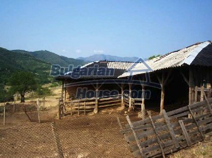 6065:3 - Cheap bulgarian house for sale in Montana region