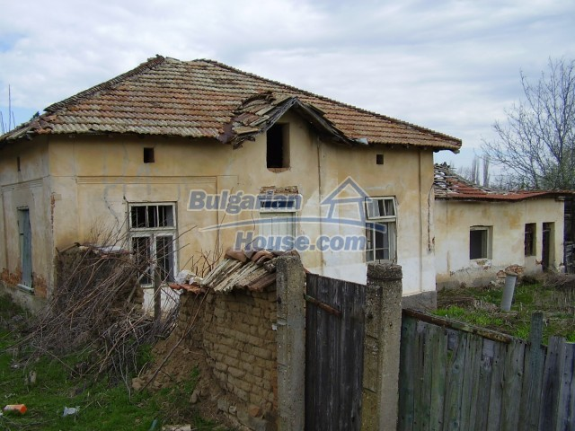 6068:2 - A bulgarian property for sale in area near Pleven