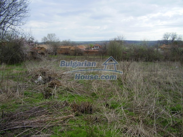 6068:3 - A bulgarian property for sale in area near Pleven
