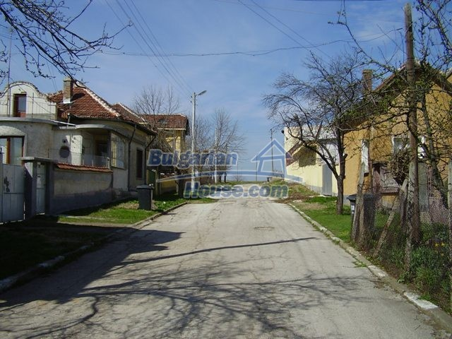6074:3 - Cheap bulgarian house for sale near Pleven