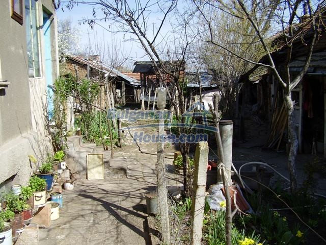 6074:5 - Cheap bulgarian house for sale near Pleven