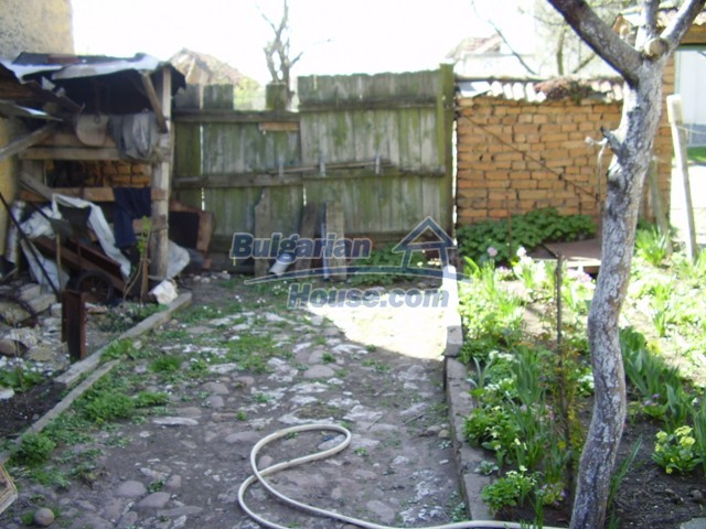 6074:9 - Cheap bulgarian house for sale near Pleven