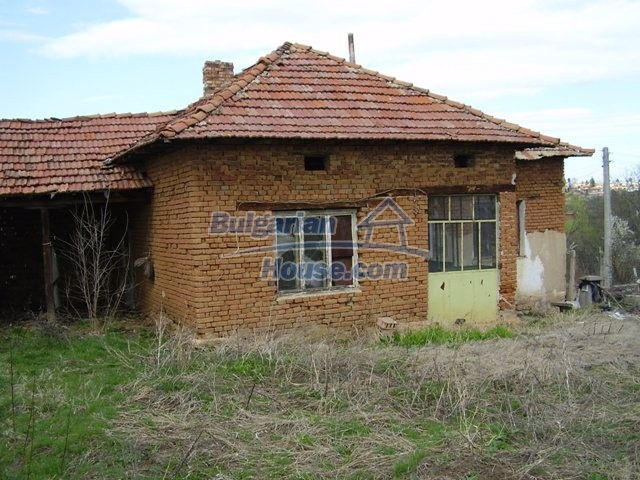 6080:1 - House in Pleven region