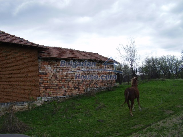 6080:2 - House in Pleven region