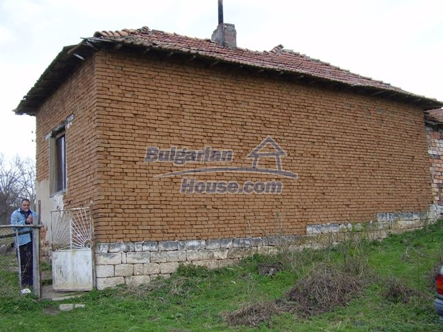 6080:5 - House in Pleven region