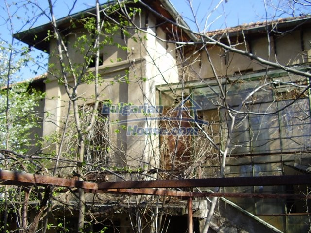 6095:2 - House for sale near Pleven