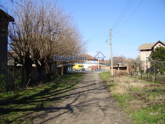 6095:3 - House for sale near Pleven