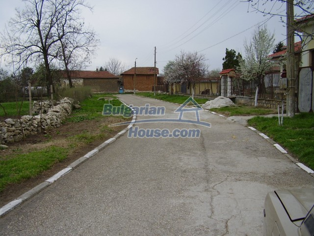 6098:3 - Bulgarian piece near Pleven for sale