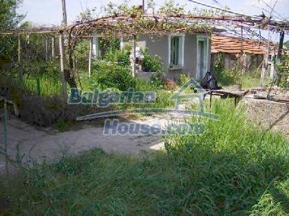6116:1 - Invest in bulgarian house in rural countryside Montana region