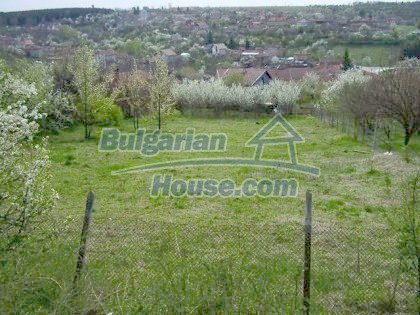 6122:5 - Regulated plot of bulgarian land in Pleven region