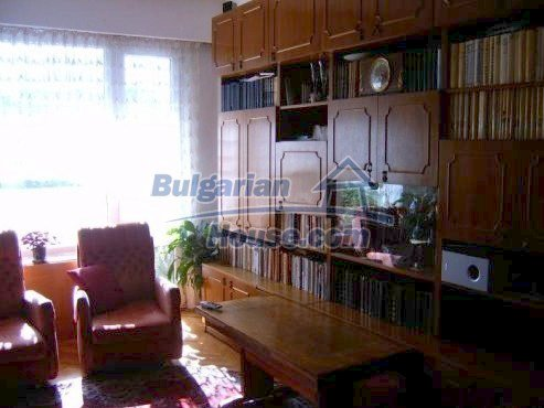 6134:1 - Charming bulgarian apartment is Sofia for sale