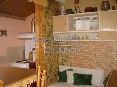 6134:2 - Charming bulgarian apartment is Sofia for sale