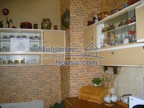 6134:3 - Charming bulgarian apartment is Sofia for sale