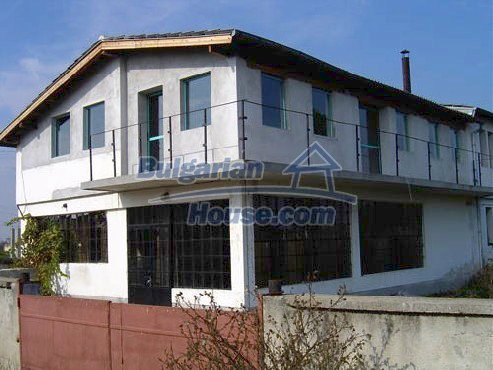 6152:1 - Property located at the foot of the Stara Planina bulgarian moun