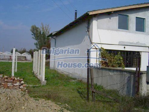 6152:2 - Property located at the foot of the Stara Planina bulgarian moun