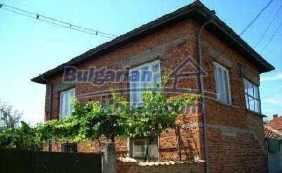 6161:1 - Great offer to own bulgarian property in Plovdiv region