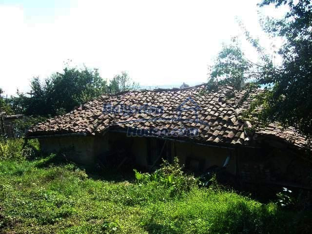 6201:5 - Nice bulgarian house for sale with mountain view
