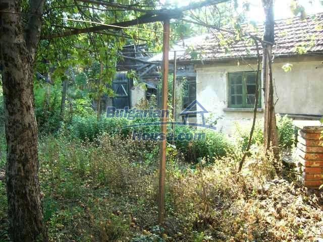 6204:6 - One storey bulgarian house for sale near Veliko Tyrnovo