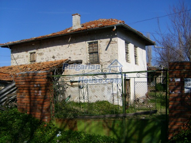 6210:2 - Exceptional opportunity to construct your dream bulgarian house