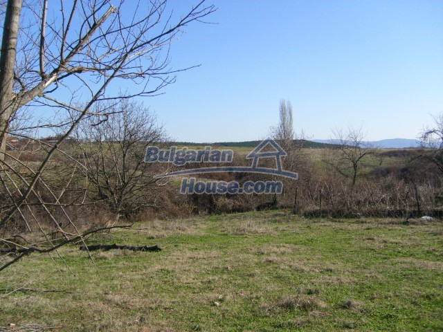 6210:4 - Exceptional opportunity to construct your dream bulgarian house
