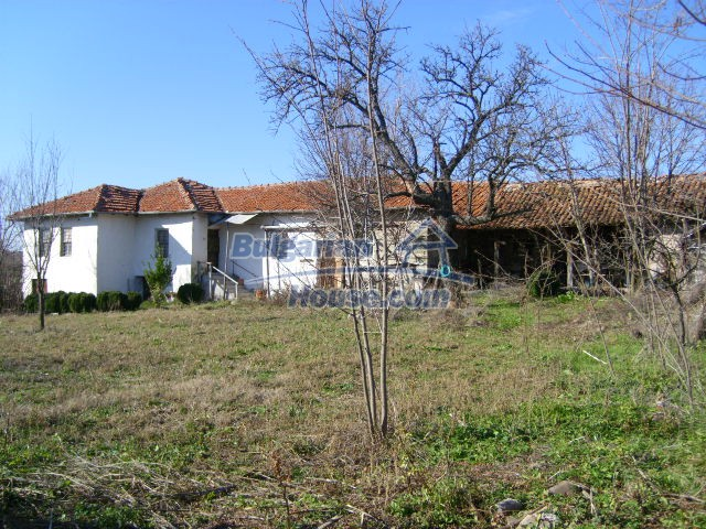 6210:5 - Exceptional opportunity to construct your dream bulgarian house