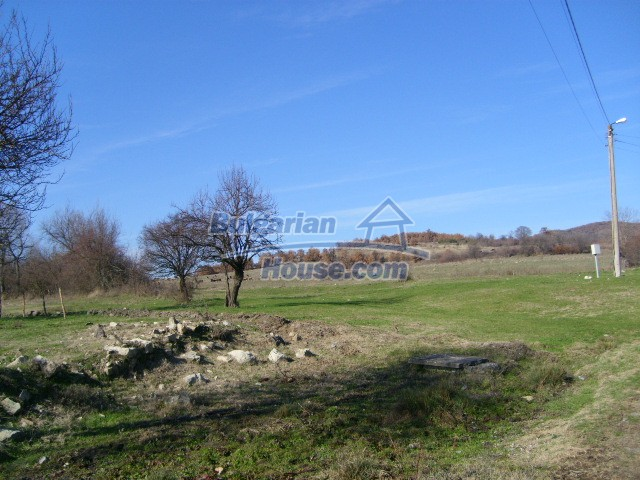 6210:6 - Exceptional opportunity to construct your dream bulgarian house