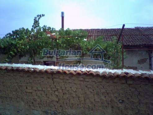 6231:2 - Buy bulgarian house close to Pazardzhik