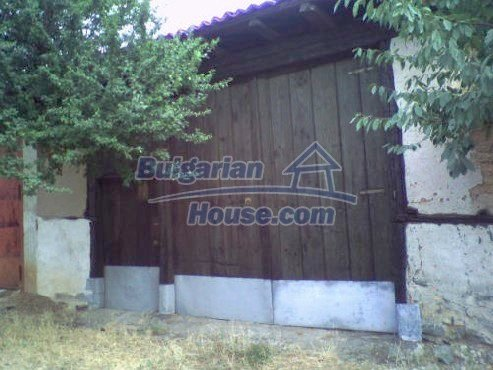6231:3 - Buy bulgarian house close to Pazardzhik
