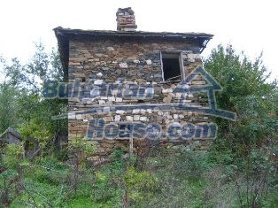 6234:3 - Two bulgarian properties with huge yard for sale near to Ivailov
