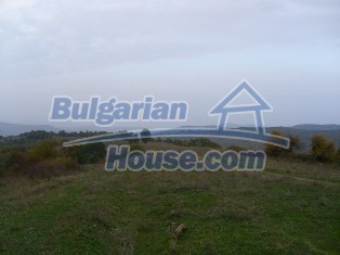 6234:4 - Two bulgarian properties with huge yard for sale near to Ivailov