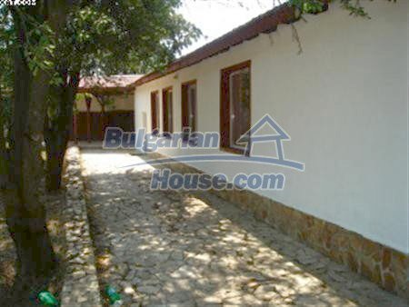6246:3 - Buy bulgarian house near the Black sea in Varna region