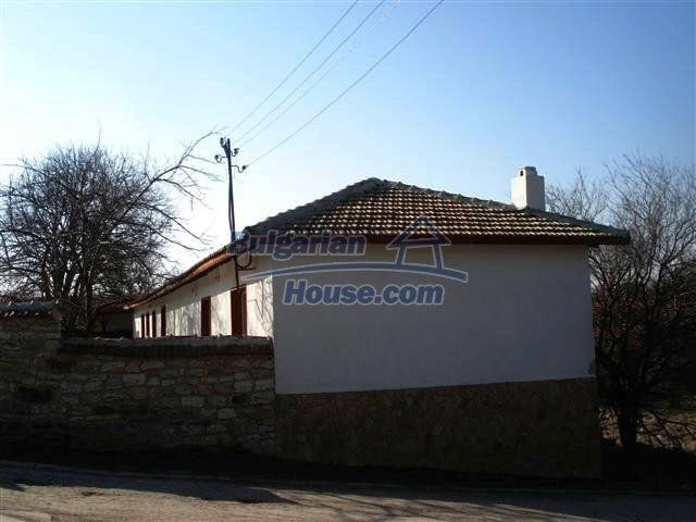 6246:4 - Buy bulgarian house near the Black sea in Varna region