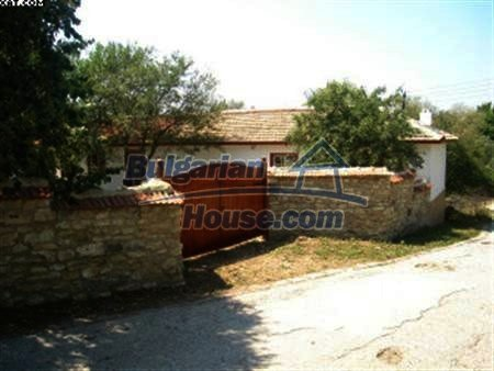 6246:5 - Buy bulgarian house near the Black sea in Varna region