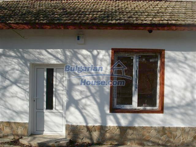 6246:7 - Buy bulgarian house near the Black sea in Varna region