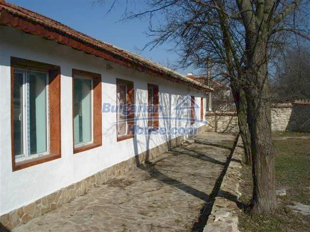 6246:9 - Buy bulgarian house near the Black sea in Varna region