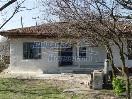 6255:1 - Rural bulgarian house near Varna