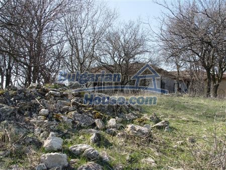 6255:2 - Rural bulgarian house near Varna