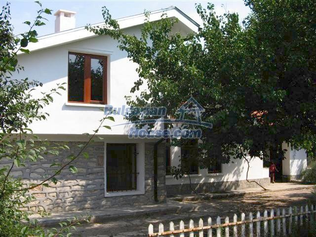 6261:2 - Lovely bulgarian house for sale in Varna region near Kavarna