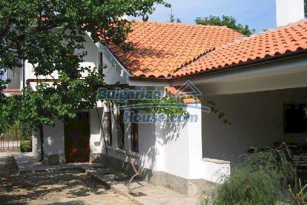 6261:4 - Lovely bulgarian house for sale in Varna region near Kavarna