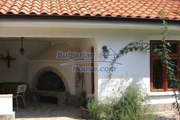 6261:5 - Lovely bulgarian house for sale in Varna region near Kavarna