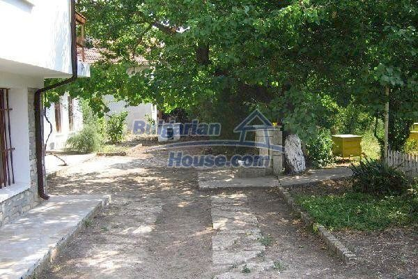 6261:8 - Lovely bulgarian house for sale in Varna region near Kavarna