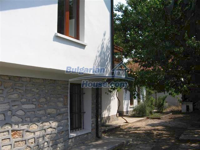 6261:9 - Lovely bulgarian house for sale in Varna region near Kavarna