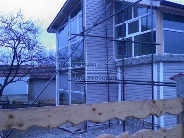 6264:1 - Two storey bulgarian house for sale in Varna region