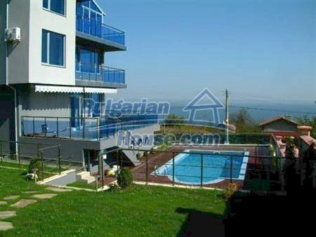 6267:1 - LUXURY HOUSE IN VARNA REGION WITH SEA VIEW