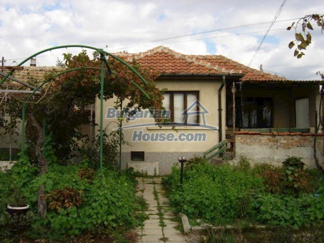 6279:1 - Cozy bulgarian house for sale in Varn aregion
