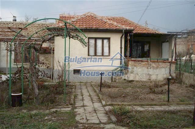 6279:2 - Cozy bulgarian house for sale in Varn aregion