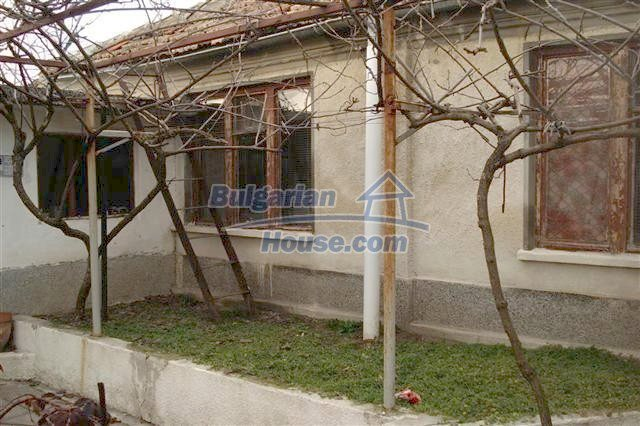 6279:3 - Cozy bulgarian house for sale in Varn aregion