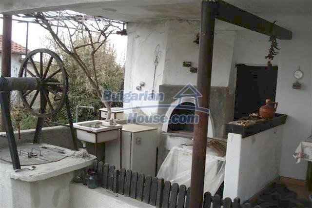 6279:4 - Cozy bulgarian house for sale in Varn aregion
