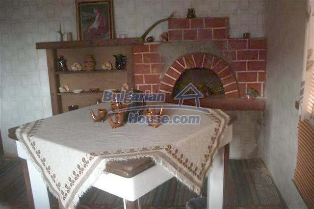 6279:5 - Cozy bulgarian house for sale in Varn aregion