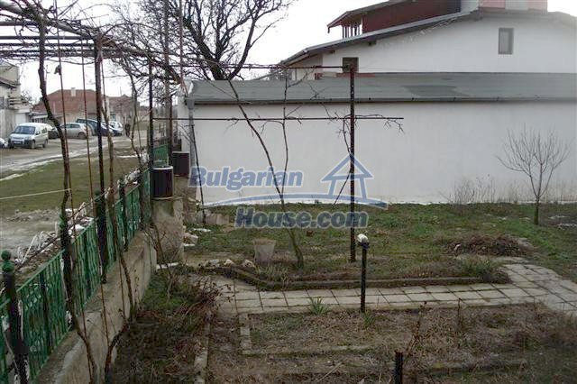 6279:6 - Cozy bulgarian house for sale in Varn aregion